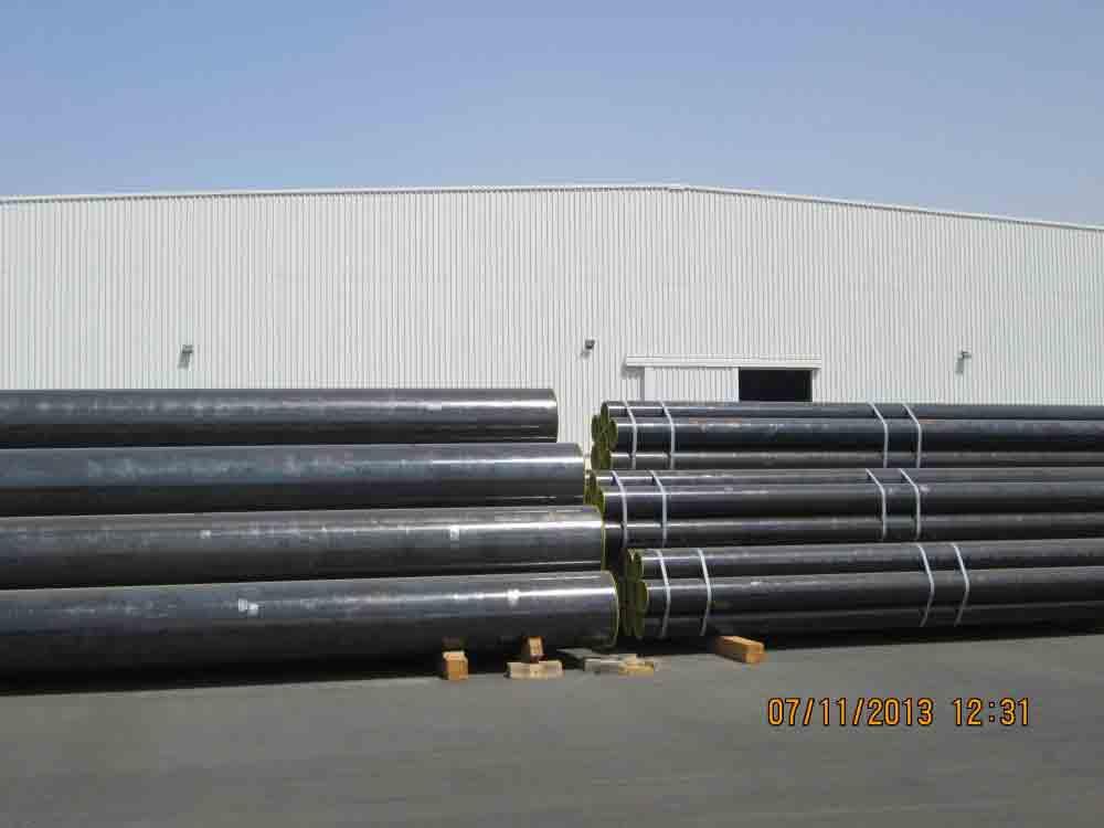 Arrow pipes & Fittings FZCO |